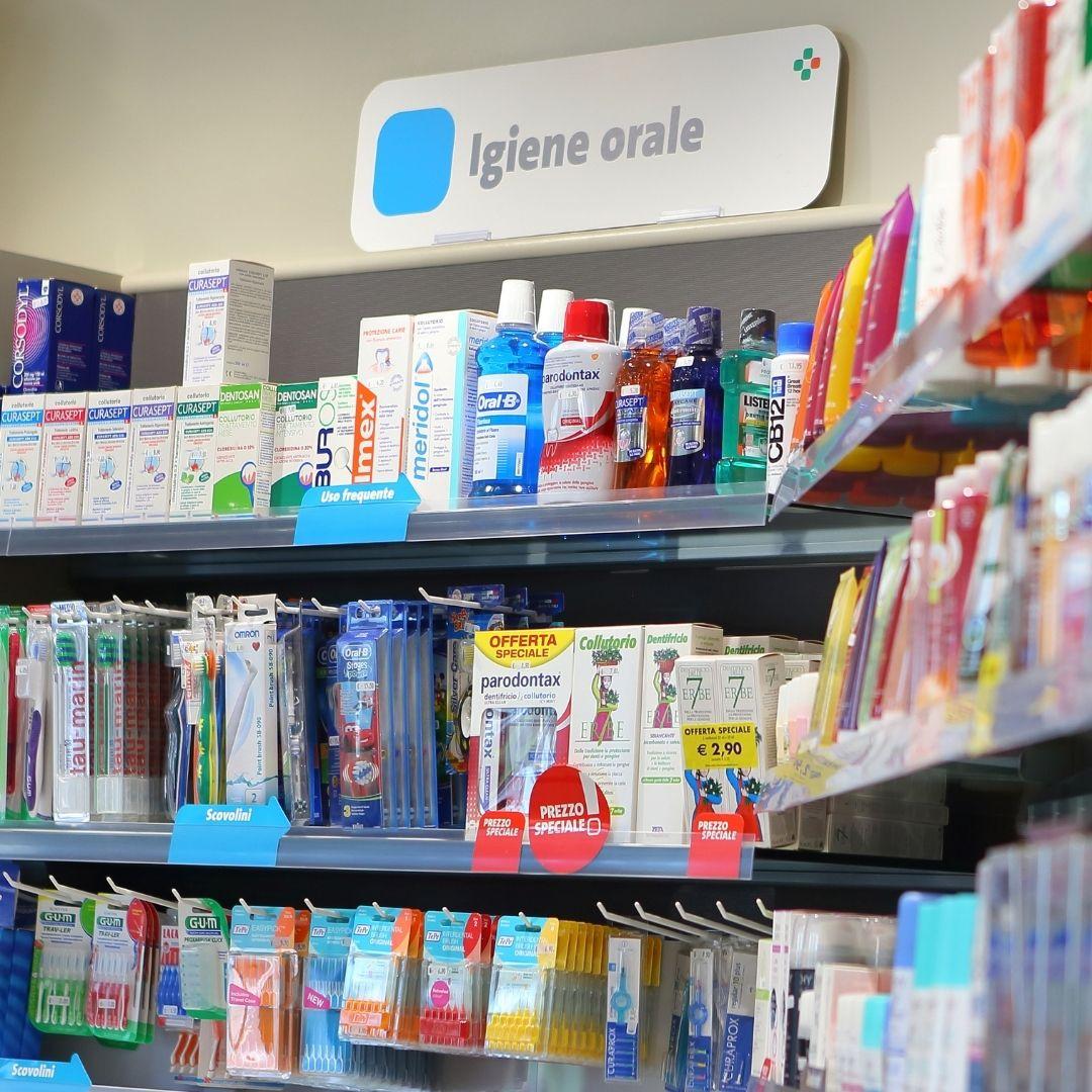 igiene orale farmacia pierin