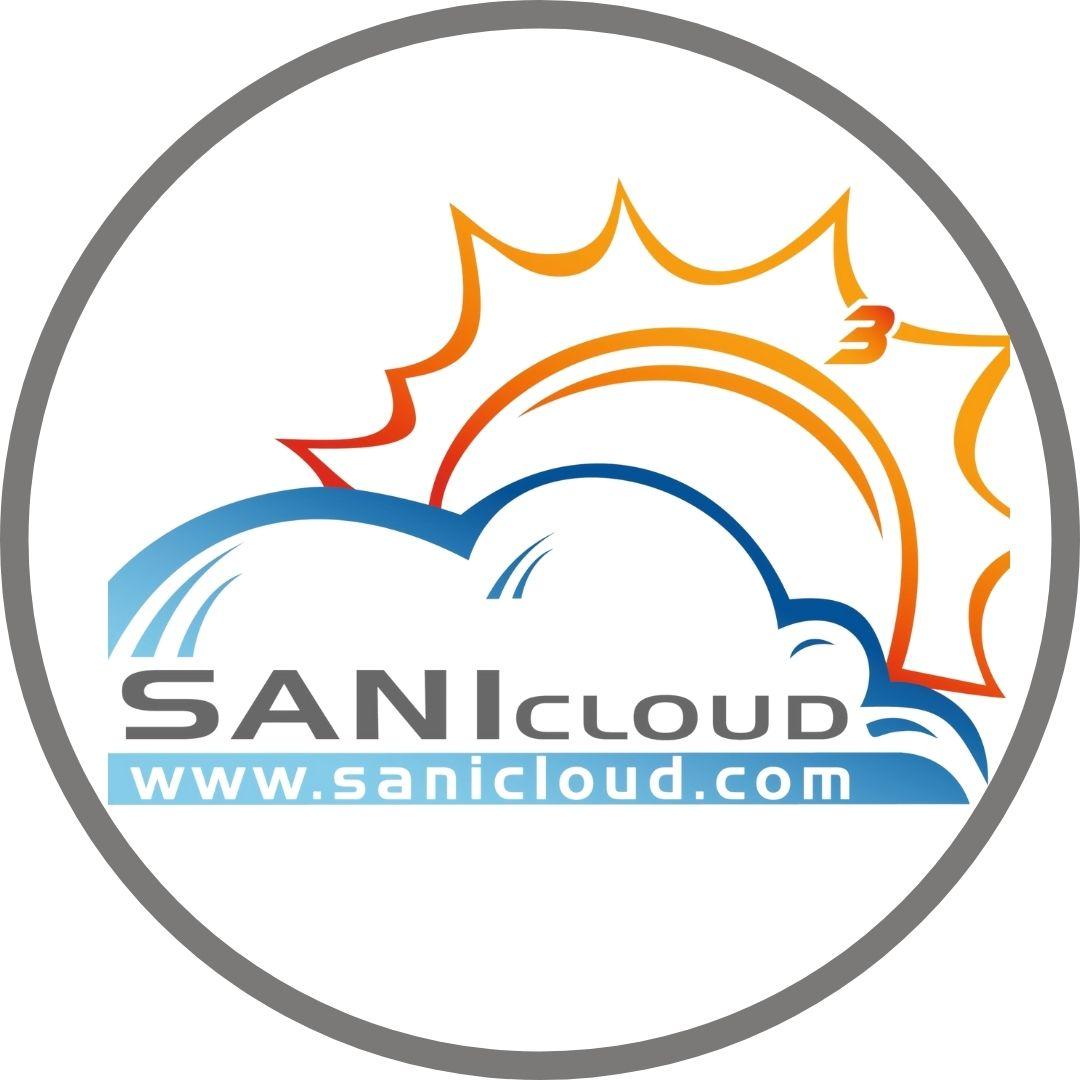 sanicloud